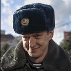 Pan Policjant