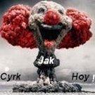 CYRK JAK HOY