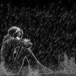 Sadness is bad